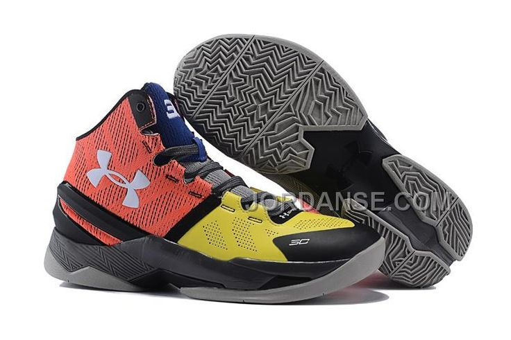 https://www.jordanse.com/under-armour-curry-two-red-yellow-black-new-release.html UNDER ARMOUR CURRY TWO RED YELLOW BLACK NEW RELEASE Only 67.00€ , Free Shipping!