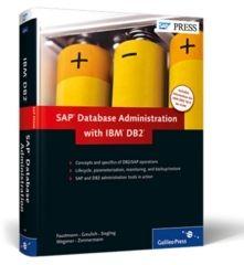 SAP Database Administration with IBM DB2