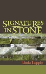 I always get such a kick when a little-known author that LJ has covered suddenly gets wider recognition in the literary world.  Linda Lappin's Signatures in Stone, an atmospheric mystery that I reviewed last year, was honored this past weekend with the 2014 Daphne du Maurier Award for Excellence in Mystery/Suspense.