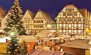 Weihnachtsmarkt: Weihnachtsmarkt Soest