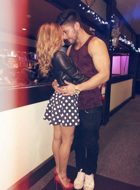 Chachi Gonzales and Josh Leyva YoMuscleBoii ❤️ so cute love couple