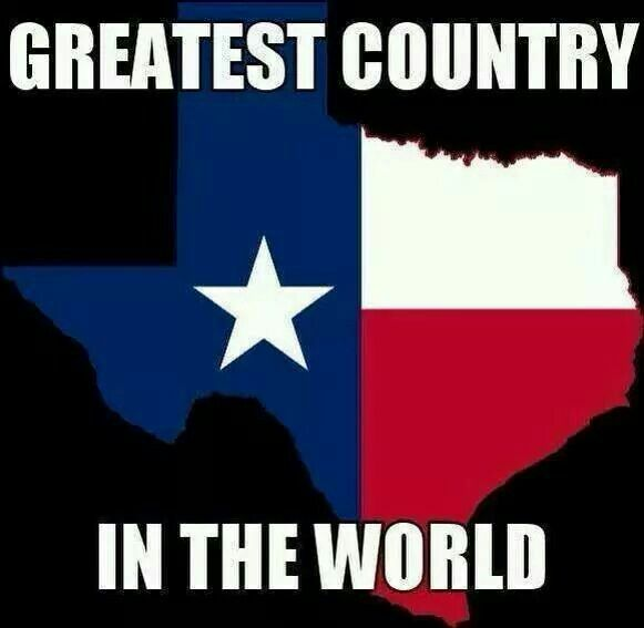 Best Country Ever