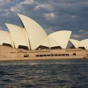 City and structures theme...Sydney