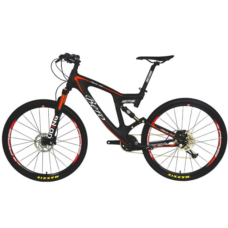 Whether you ride casually or professionally, the best mountain bikes to suit you needs will not be the same bikes that will suit others.