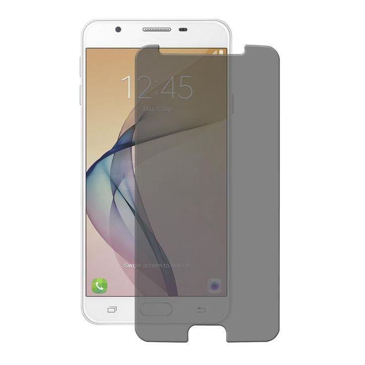 Enkay 2.5D Anti Spy Tempered Glass Screen Protector For Samsung Galaxy J5 2017/J5 Prime 2017