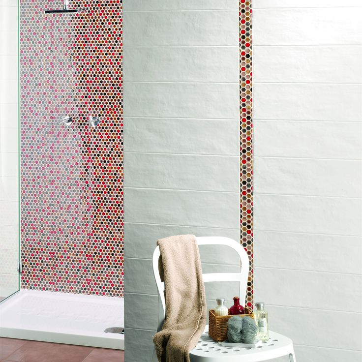 SomerTile 5.5x9-inch Paganini Colore Floor and Wall Tile