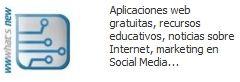 Apps y otros recursos educación lúdica para nativos digitales y recomendaciones para padres