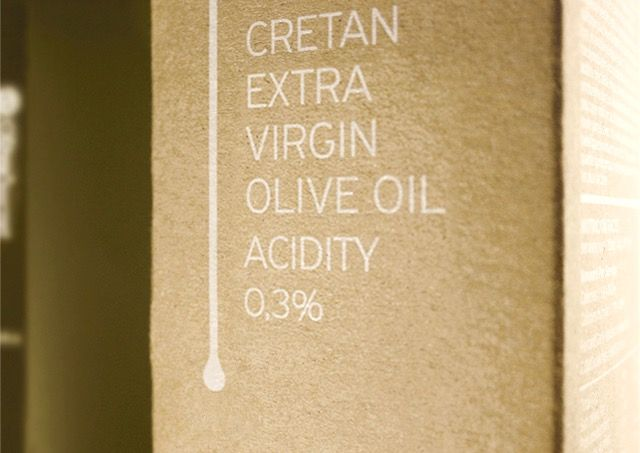 Premium Extra Virgin Olive Oil P.D.O SITIA LASITHIOY KRITIS. Cold Extraction-Low Acidity Koroneiki Olive Variety Superior Category