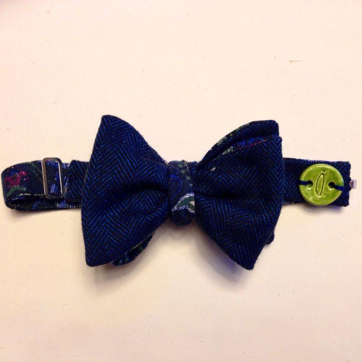 DiderotMaison Bow Tie - Vanitas - VA 4