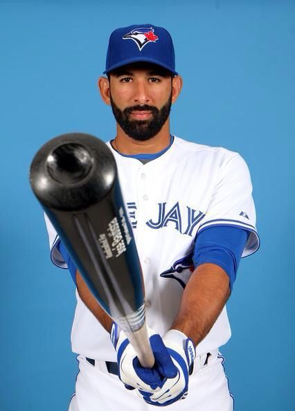 Jose Bautista - Right Field