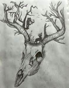 Tattoos of bow hunting - Yahoo Image Search Results