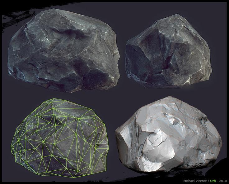 Stone refs