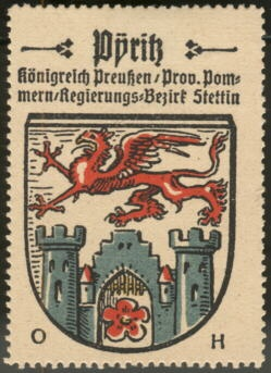 Weizackerkreis Pyritz