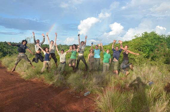 7 Reasons to Volunteer on Your Next Vacation
