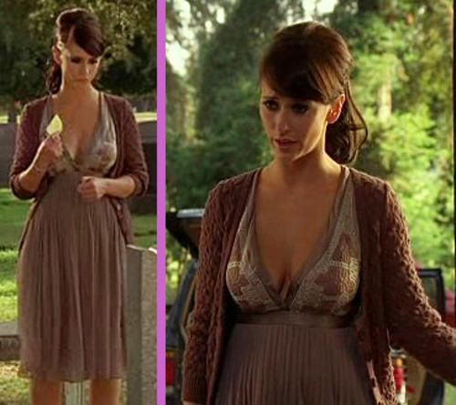 wardrobe from ghost whisperer | GHOST WHISPERER CLOSET - Hoy os dejo un video genial, espero que os ...