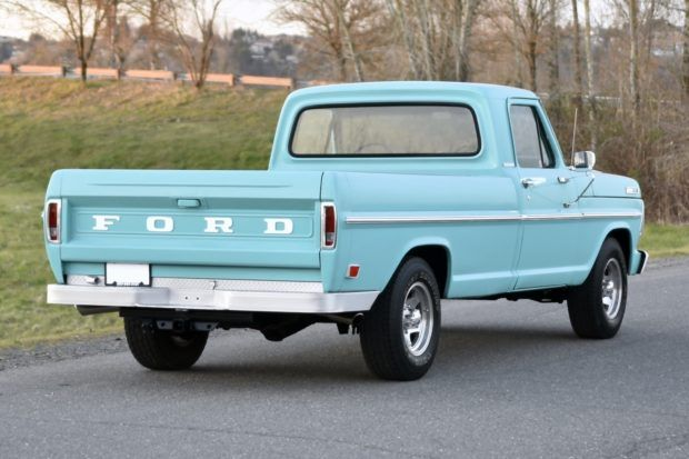 1967 Ford F 250 Pickup In 2020 Ford Trucks Ford Ford Pickup