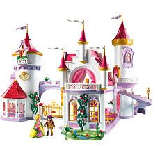 Playmobil Fairy Tale Princess Castle