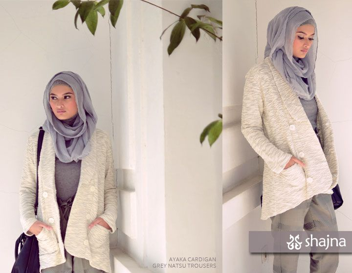 Tenderlite Lookbook - Shajna  #modest #modesty #hijab #hijabfashion #fashionhijab #islam #muslim
