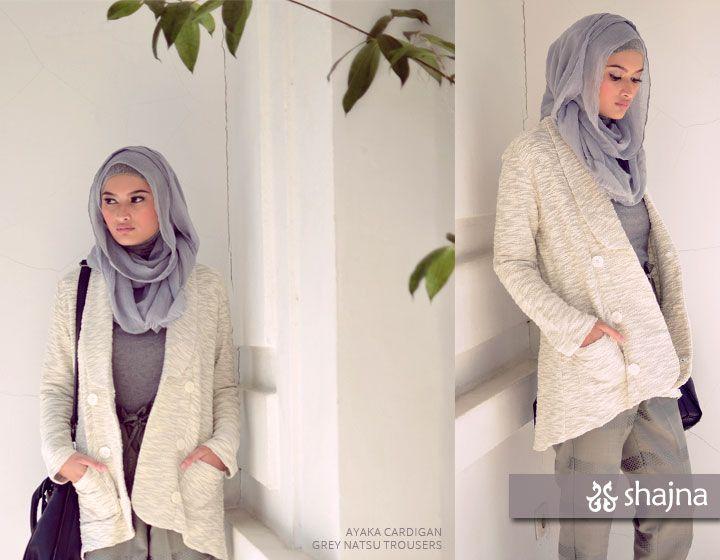 Tenderlite Lookbook - Shajna  #modest #modesty #hijab #hijabfashion #fashionhijab #islam #muslim