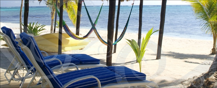 Been here.  So pretty, Tulum Mexico