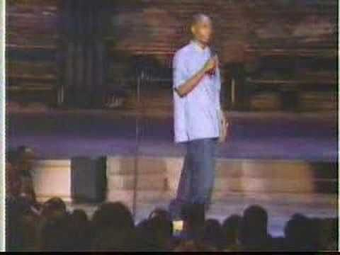 Dave Chapelle - Men and Women Psychology - Very True - I agree with Dave. Alison Armstrong knows her stuff though.