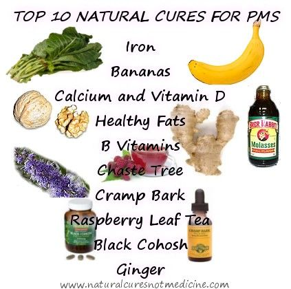 Period Pain Cure Naturally