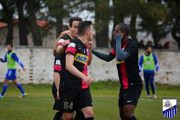 Lamia-Fans: Αιγινιακός - Λαμία 0-1 (170 φωτο)