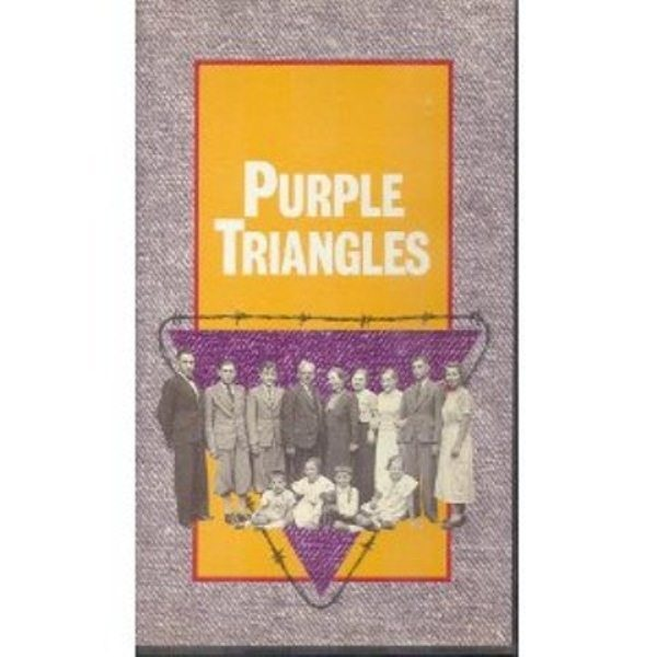 Purple Triangles (documentary by Watchtower Society www.jw.org)