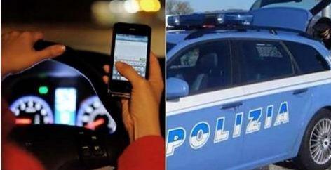 Riceve smartphone in regalo dal figlio, lo accende e... si ritrova polizia in casa - http://www.sostenitori.info/riceve-smartphone-regalo-dal-figlio-lo-accende-si-ritrova-polizia-casa/272984