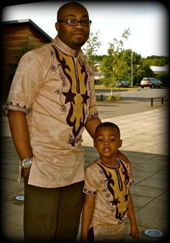 awww, like father like son ankara