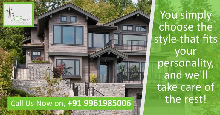 Range of style palettes in elevation concepts to choose from: •Minimalist Elevation •Contemporary Elevation •Classic Elevation •Kerala Tradition Elevation Find Packages at, http://www.3dbricks.com/services-residential.php  #elevation #contemporary #classic
