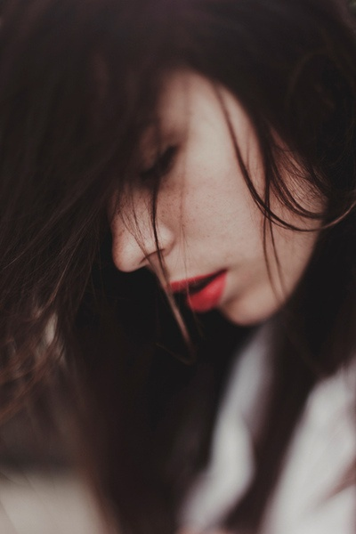 ...: Dark Hair, Red Lips, Pink Lips, Cars Girls, Brown Hair, Freckles, Girls Style, Lips Colors, Design Blog