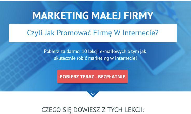 poznaj sekret promowania firmy w Internecie http://www.szkoleniaservaq.pl/jak-promowac-firme?id=846