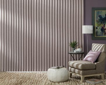 1000 Ideas About Contemporary Window Treatments On