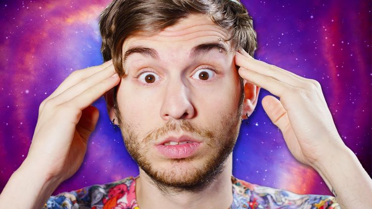 In his first video since his cancer diagnosis, the indestructible Jake Roper of VSauce3, spoke about the incredibly existential questions that arose when he started thinking about logical paradoxes…