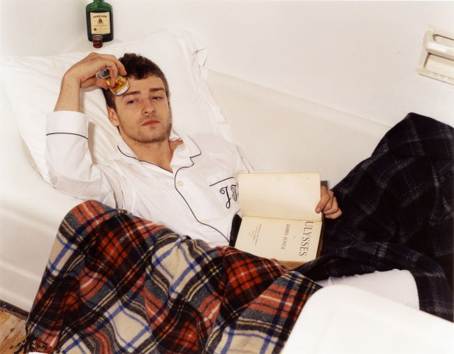 Justin Timberlake how can one look so good?