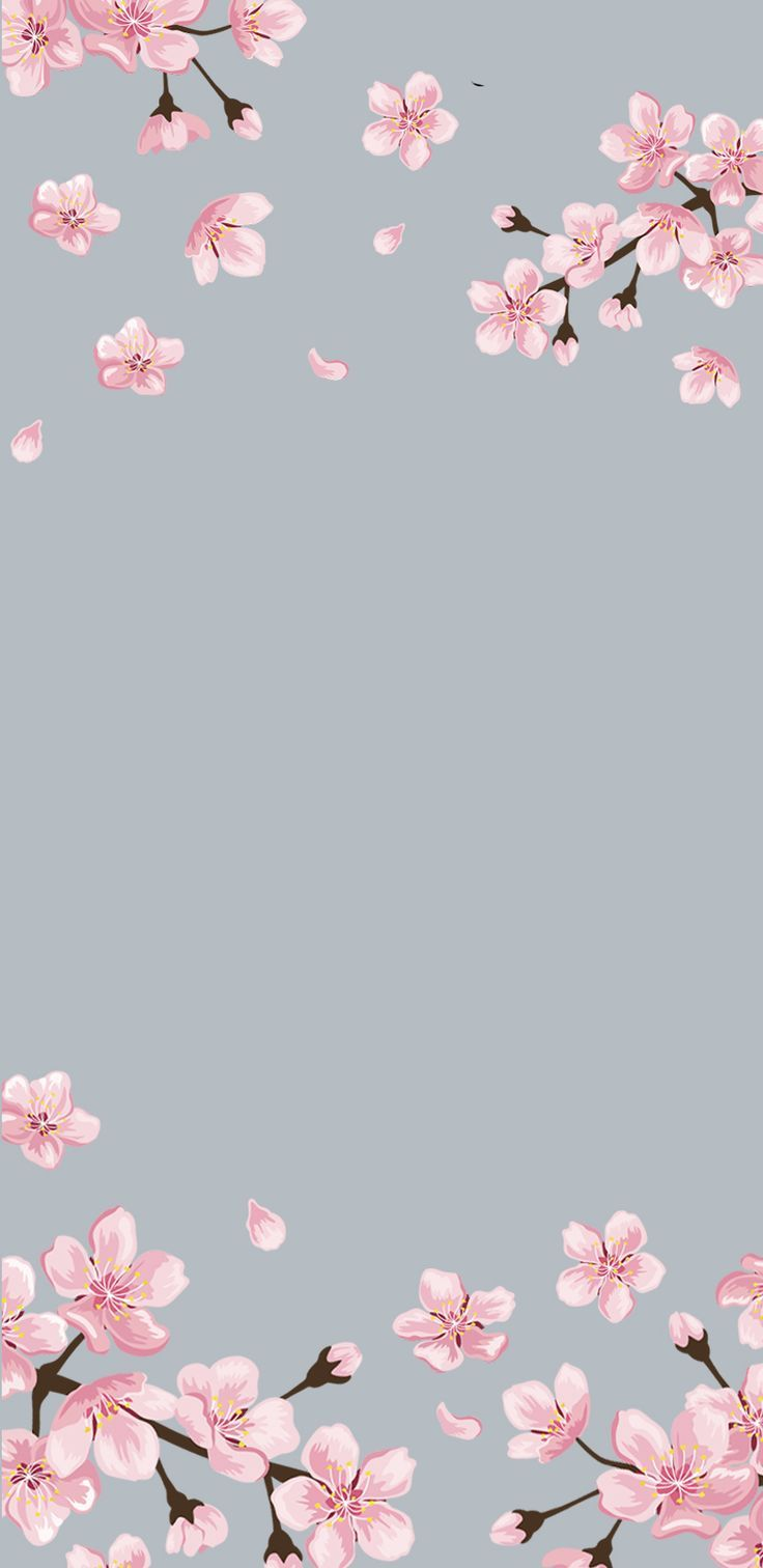 Flower Power Spring Cherry Petal Flowers Pastel Colors Wallpaper Screensaver Iphone Wallpaper Beauty Iphone Wallpaper Flower Wallpaper Flower Phone Wallpaper