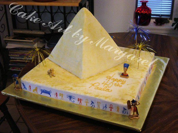 Cake Art Md : 43 best images about Egyptian party on Pinterest Egypt ...
