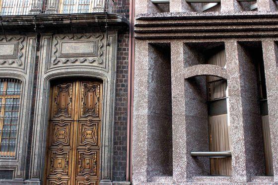 Zurcido y equilibrismo: Restauración de edificios históricos | KMCERO