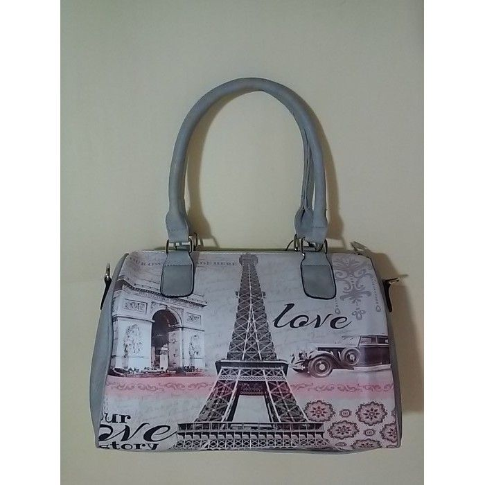 Paris handbag in www.ebazaar.gr