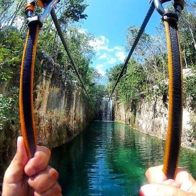 Xplor Park Cancún   15 Cosas divertidas que hacer en Cancún según tu tipo de plan