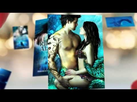 Official Book Trailer for the Warriors of the Atlantean Empire Series by Author C. L. Pardington - YouTube