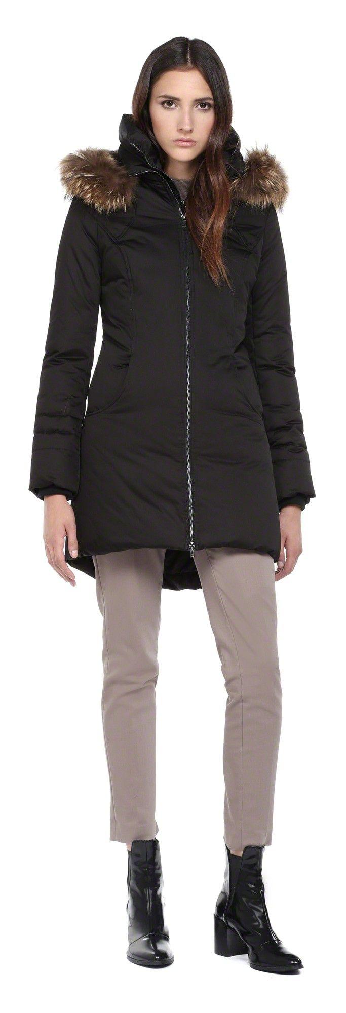 Best 10+ Coat with fur hood ideas on Pinterest | J crew nyc, J ...
