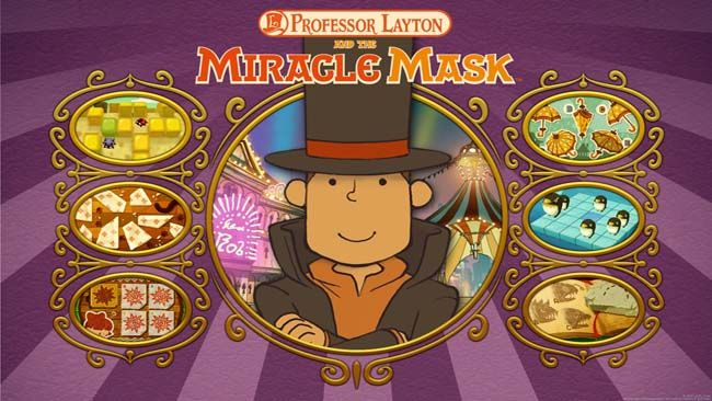 Professor Layton and The Miracle Mask Rom - CIA (USA) - http://www.ziperto.com/professor-layton-and-the-miracle-mask-rom/