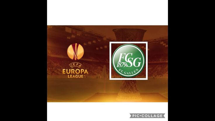 FC ST. GALLEN muss in die EUROPA LEAGUE!