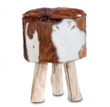 COW Kruk Rond-7995-02-20 > online bestellen op Meubelklik.be