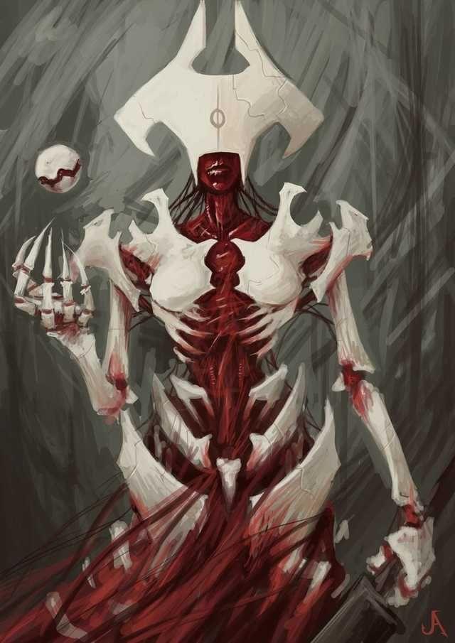 20+ Blood monster information