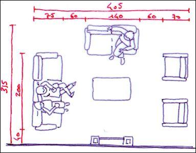 10 best ideas about am nager son salon on pinterest d corer son salon salon paris and salle - Conseils sur la disposition des meubles pour agrandir un salon ...