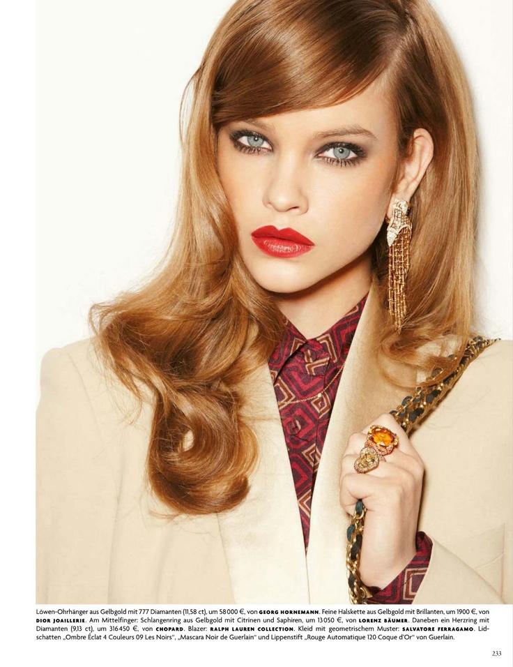 42 best Makeup images on Pinterest Make up looks, Beauty makeup