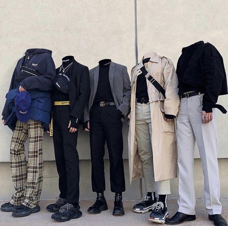 Pin by 🐉Kaida🐉 on Streetwear in 2019 | Fashion, Streetwear ...